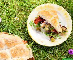 Recept: Gevuld Turks brood - Gezond eten