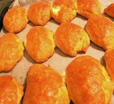 Baking Recipes, Snack Recipes, Greek Cooking, Greek Recipes, Pretzel Bites, Tea Time, Sweet Potato, Food And Drink, Chips