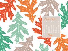 kelly ashworth design desktop wallpaper September 2012