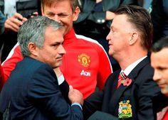Manchester United 'make fresh bid' to appoint Jose...: Manchester United 'make fresh bid' to appoint Jose Mourinho as… #EuropaLeague
