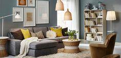 Sofás y sillones IKEA