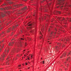 #blainsoutherngallery #uncertainjourney #chiharushiota #contemporaryart #berlin #artinberlin #redoverkill