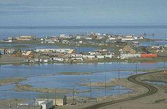 Tuktoyaktuk, NorthWest Territories