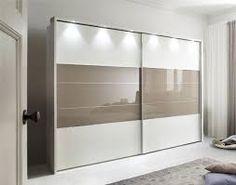 Resultado de imagen de puertas de armarios empotrados modernos