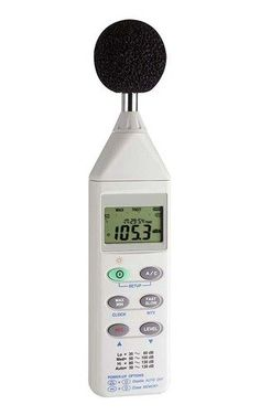 http://homeimprovementtools.info/thermco-high-precision-sound-level-meter-w-data-logger-function-32000-value-memory-wsoftware/- DESCRIPTION: EPA Noise Pollution & Control one will need acoustical analysis of sound levels from locations such as Hospitals work/occupational