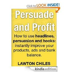 Lawton Chiles Persuade and Profit