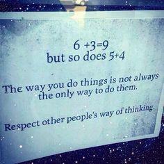 respect :O