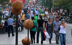 Sakarya Caddesi şu şehirde: Ankara, Ankara