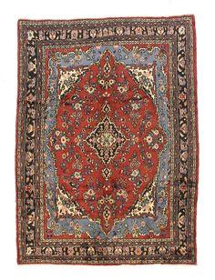 TRADITIONAL PERSIAN RUG 218 cm x 298 cm