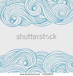 Doodle Pattern Stockfotos und -bilder | Shutterstock