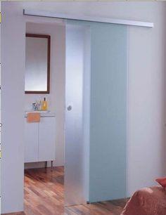 portas internas de vidro - Pesquisa Google