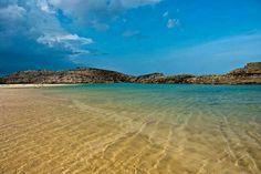 Playa Marbella, Vega Baja, Puerto Rico.