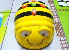 Op niveau werken met de Bee-bot - Onderwijs met Stijl