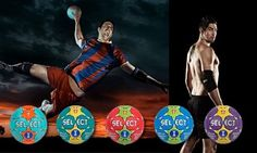 Le handball un sport pas comme les autres