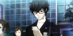 New Persona 5 Trailer, Will Release in 2015 - https://techraptor.net/content/new-persona-5-trailer-will-release-2015 | Gaming, News