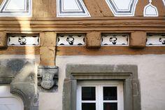 Baustellen Referenz: Fachwerksanierung Clock, Home Decor, Watch, Decoration Home, Room Decor, Clocks, Home Interior Design, Home Decoration, Interior Design