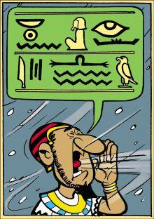Tumehéris. Asterix and Obelix