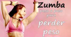 Aprende a bailar zumba paso a paso