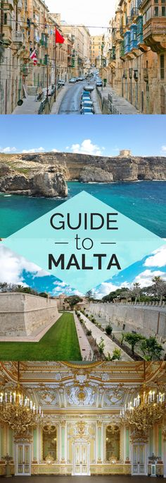 Here is how to spend the perfect long weekend on the island of Malta, with its rich history, unique architecture, and the best Maltese eats!