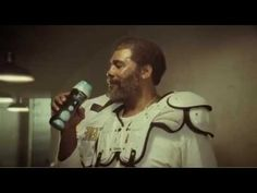 Superbowl XLVI Mean Joe Greene + Amy Sedaris Downy Ad ! February 2012 !