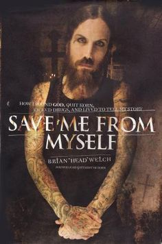 """The Essential '90s Rock Biographies: Brian """"Head"""" Welch - """"Save Me From Myself"""" Korn"""