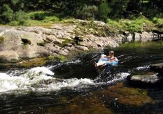 © www.wildswimming.co.uk - Devon and Dartmoor