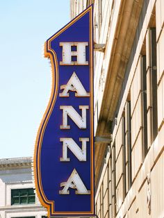 Hanna Theater.....Cleveland Ohio