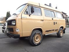 Syncro Westy