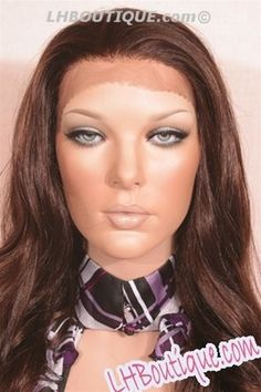 Care Free Wigs, Care Free Lace Front Wigs, Synthetic Lace Front Wigs, Lace Front Wig   #SyntheticWig #LaceFrontWigs #wigs Synthetic Lace Front Wigs, Synthetic Wigs, Human Hair Lace Wigs, Natural Looks, Wig Hairstyles, Elegant, Free, Color, Women