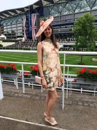 More Stunning Photos From Ascot 2015 | Talking Fascinators | A Blog From Hatsnstuff UK