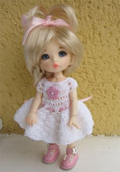 PukiFee / Doll Clothes