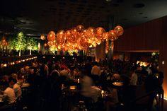 Dream Hotel, Meatpacking District, Manhattan, New York