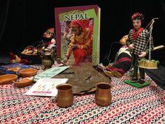 Nepal Culture Kit