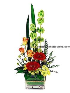 Flowersales Products
