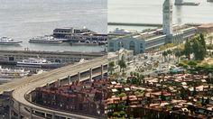 Die 12 Besten Bilder Von San Francisco Erdbeben Old Pictures