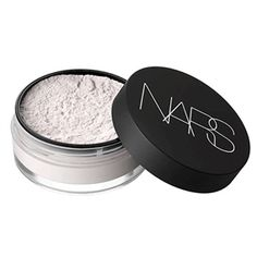 NEW Light Reflecting Loose Setting Powder « Nars Makeup « Mecca Cosmetica