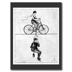 =>>Save on          High-wire Bicycle - Vintage Circus Cycling Act Post Cards           High-wire Bicycle - Vintage Circus Cycling Act Post Cards lowest price for you. In addition you can compare price with another store and read helpful reviews. BuyReview          High-wire Bicycle - Vinta...Cleck See More >>> http://www.zazzle.com/high_wire_bicycle_vintage_circus_cycling_act_postcard-239054851871766948?rf=238627982471231924&zbar=1&tc=terrest