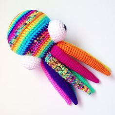 Hey, I found this really awesome Etsy listing at https://www.etsy.com/listing/257899687/crochet-octopus-plushy-crochet-octopus