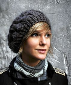 cf20a22a56a5b 45 Fascinating Winter Hats Ideas For Women With Short Hair
