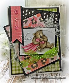 A blog about Scrapbooking, Card Making, Altered Art, Copic Markers, Paper Arts, Vintage