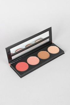 Girl Blush Contour Palette - Avenue of Angels Contour Kit, Contour Palette, Contour Makeup, Face Makeup, Makeup Inspiration, Pretty Nails, Girly Things, Hair And Nails, Beauty Hacks