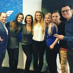 YSHB#big team#Amsterdam Holland