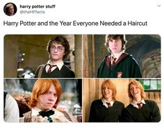 Welcome to r/HarryPotter, the place where fans from around the world can meet and discuss everything in the Harry Potter universe! Be sorted, earn. Harry Potter Show, Harry Potter Jokes, Harry Potter Universal, Harry Potter World, Cute Harry Potter, Funny Videos, Memes Gretchen, Iron Man, Harry Potter Tattoos