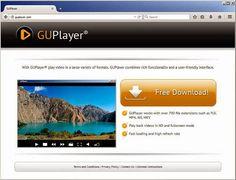 Ads by GUPlayer sont une spywares imminente qui tenir étoffes malveillants, charges extensions gênants ou BHO et
