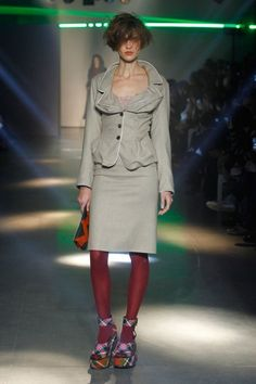 Vivienne Westwood   Gold Label AW12/13