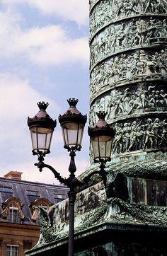 Place Vendôme, Paris I