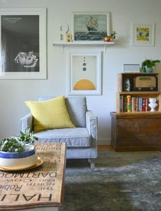 Refresh Your Decor Without Spending Any Money   Living Room Update!