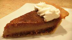 Jefferson Davis Pie a little known pie from Civil War era.