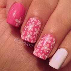 Cute flower design