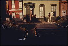 Bond Street, Brooklyn 1970s